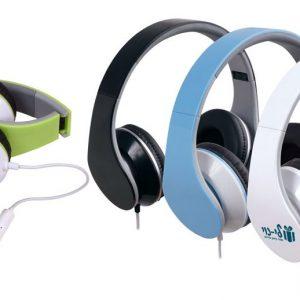 אוזניות מגה בס