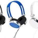 אוזניות סטריאו מעוצבות