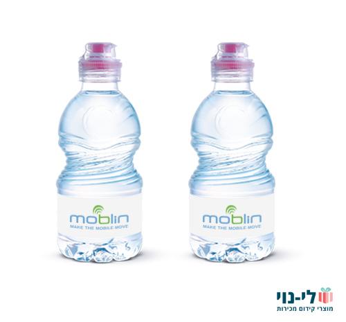 בקבוקי מים בייבי