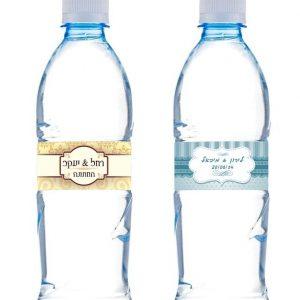 בקבוקי מים