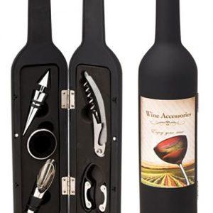 בקבוק יין אביזרים