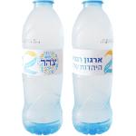 בקבוק מים מינרליים