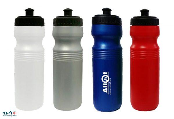 בקבוק ספורט פלסטיק