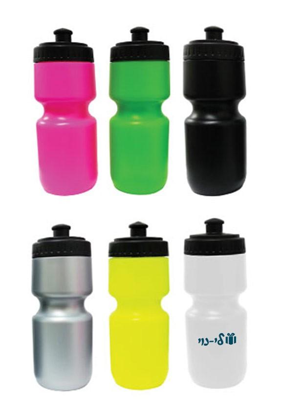 בקבוק פלסטיק קטן