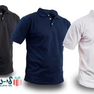 חולצות פולו
