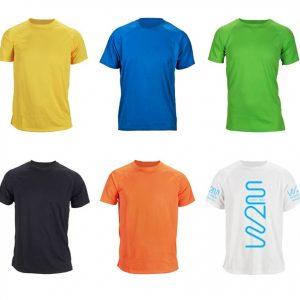 חולצות ריצה לגברים
