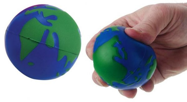 כדור לחץ עולם