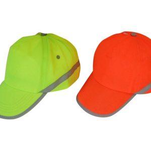 כובעים זוהרים