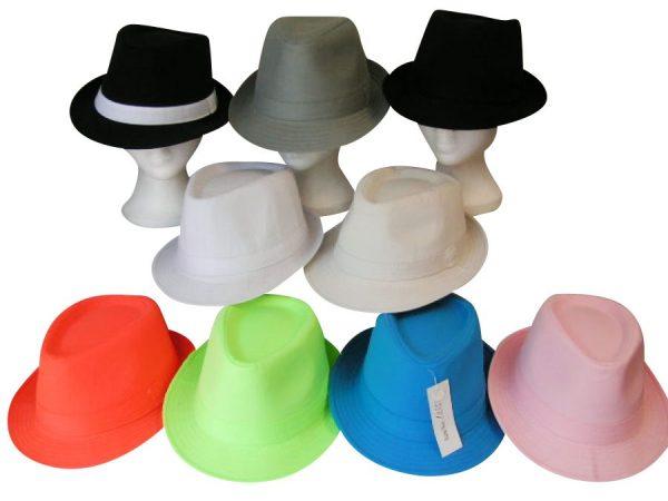 כובעים למסיבות