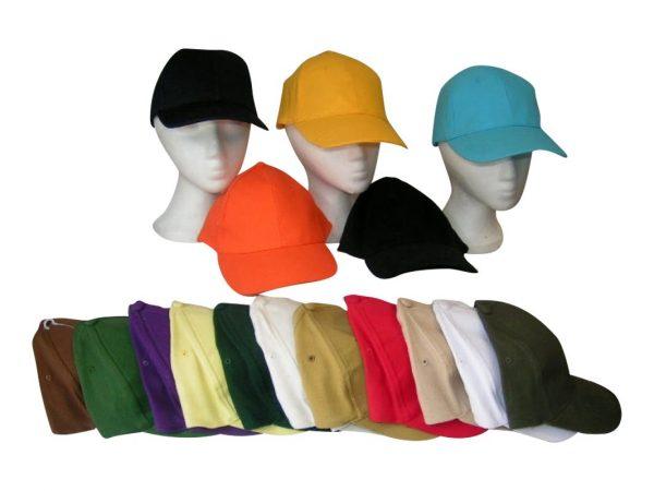 כובעים לפרסום