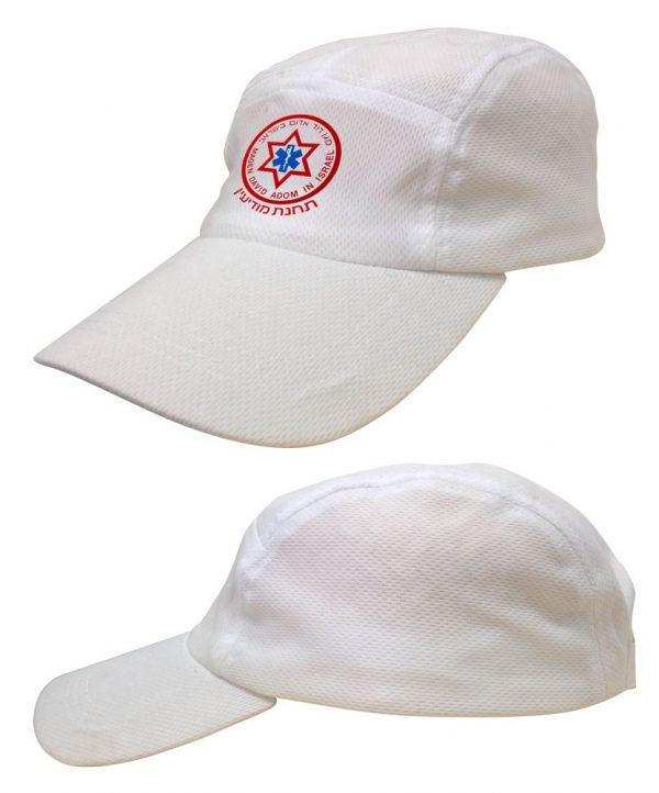 כובע דרייפיט לבן