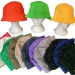 כובע טמבל צבעים