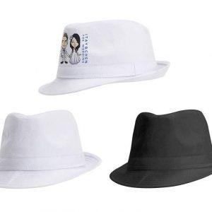 כובע מגבעת פוליאסטר