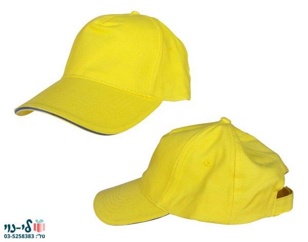 כובע מוברש