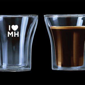 כוס קפה דופן כפולה