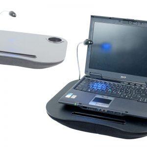 מגש פינוק למחשב
