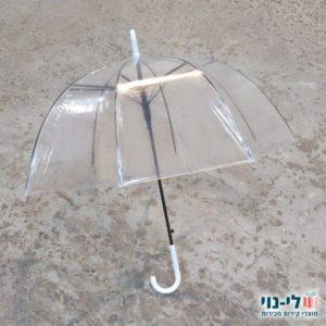 מטריות שקופות