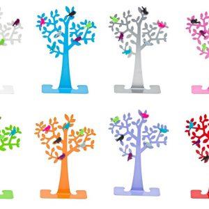 מעמד עץ ציפורים