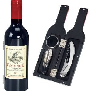 סט יין 3 חלקים