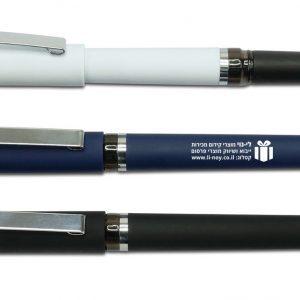 עט אלגנט פלסטיק