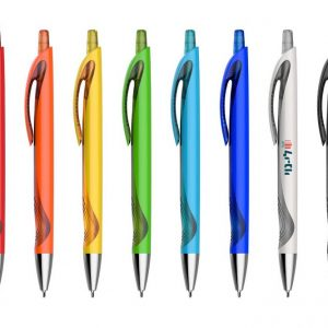 עט חוד פלסטיק זיץ
