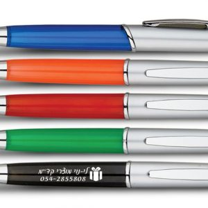עט כדורי טוליפ