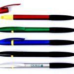עט כדורי קריסטל