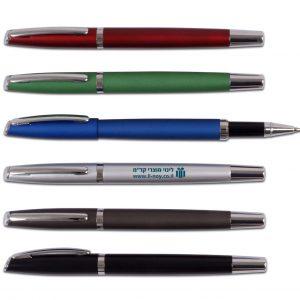 עט מתכת מאצו