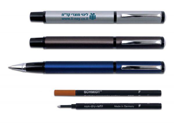 עט מתכת מוסטנג