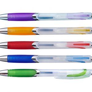 עט פלסטיק אייס