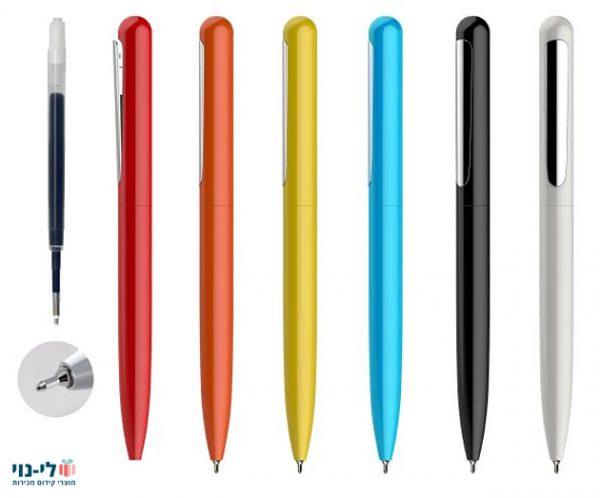 עט מתכת דום