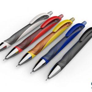 עט פלסטיק זיץ
