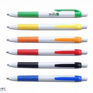 עט פלסטיק סימפל