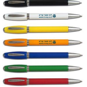 עט פלסטיק פלרמו