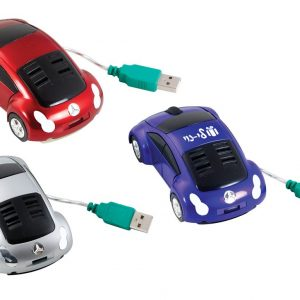 עכבר למחשב מכונית