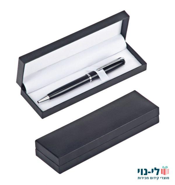 קופסת פלסטיק לעט