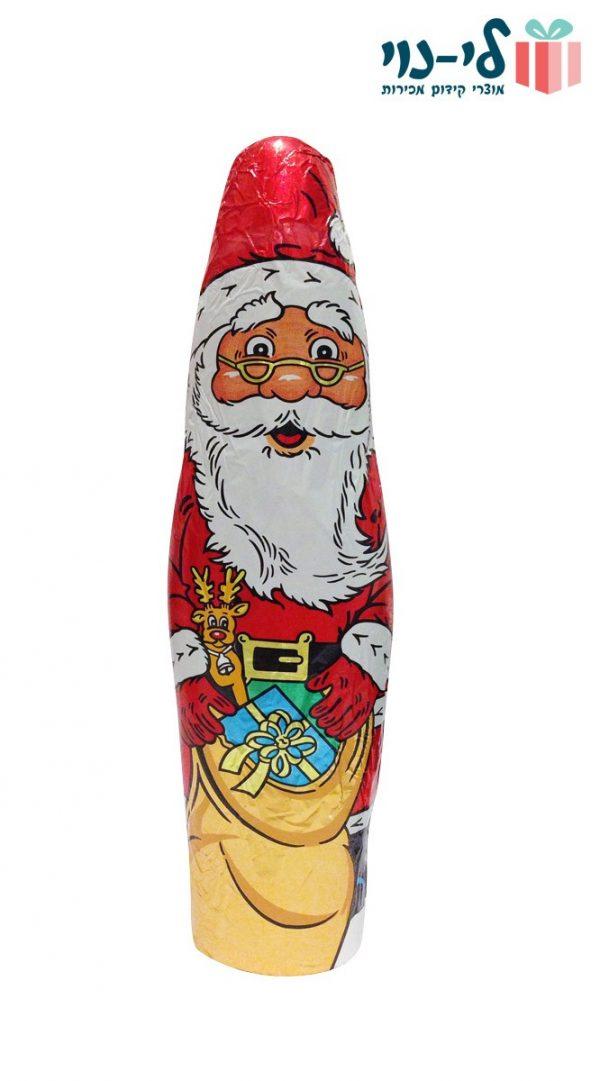 שוקולד סנטה גדול