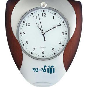 שעון קיר פיגאל
