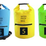 תיק אטום למים 5 ליטר