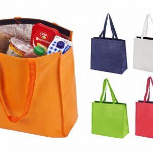 תיק קניות צידנית אלבד