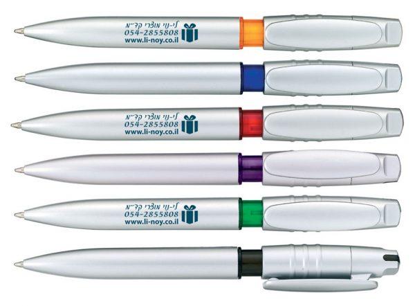 עט לטיס פלסטיק
